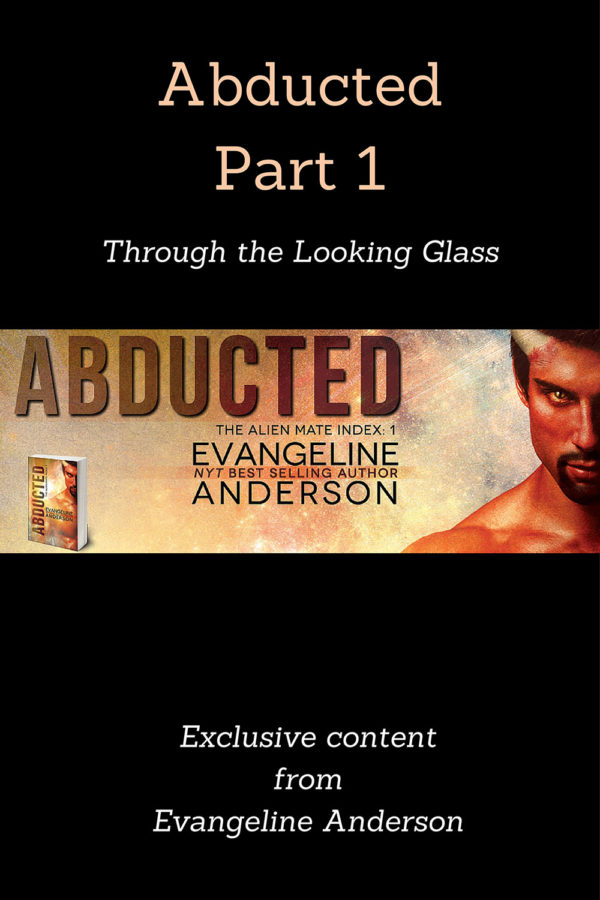 Abducted Part 1: Through the Looking Glass