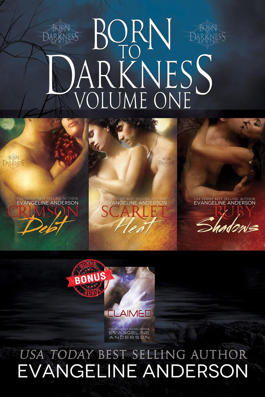 Born to Darkness Box Set