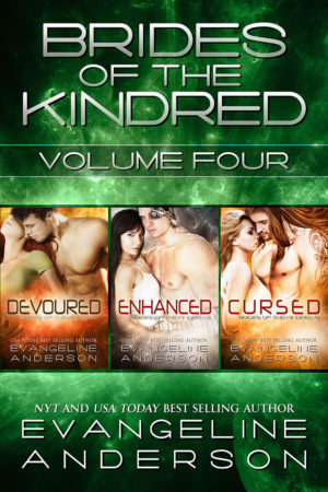 Brides of the Kindred Volume 4