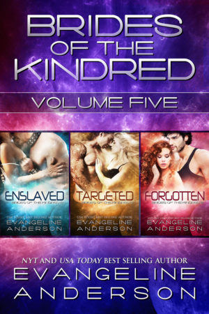 Brides of the Kindred Volume Five