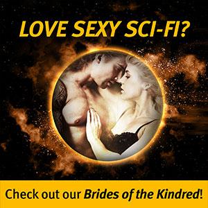 Love Sexy Sci-Fi?