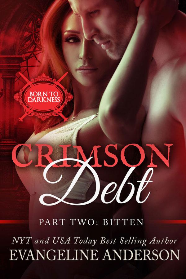 Crimson Debt — Part 2: Bitten