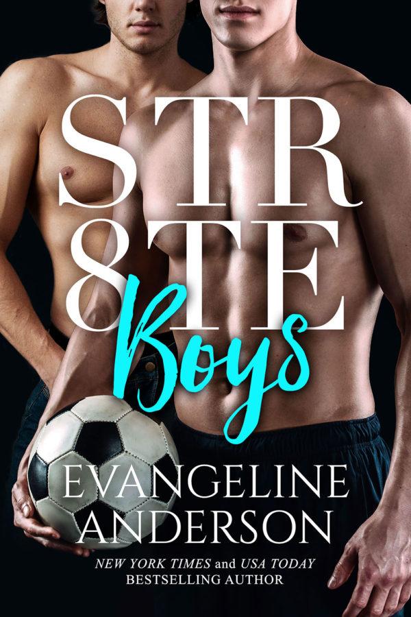 Str8te Boys