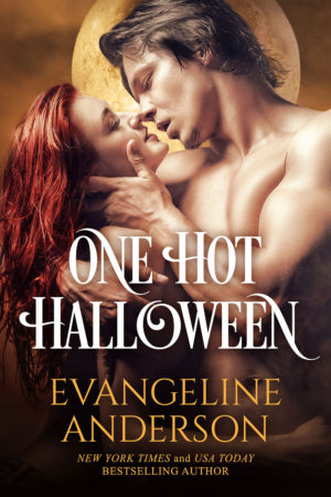 One Hot Halloween
