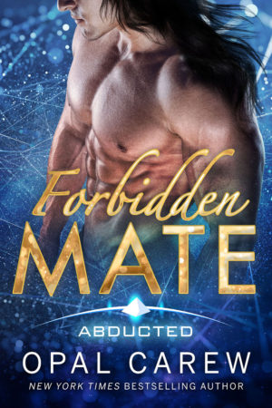 Forbidden Mate by Opal Carew