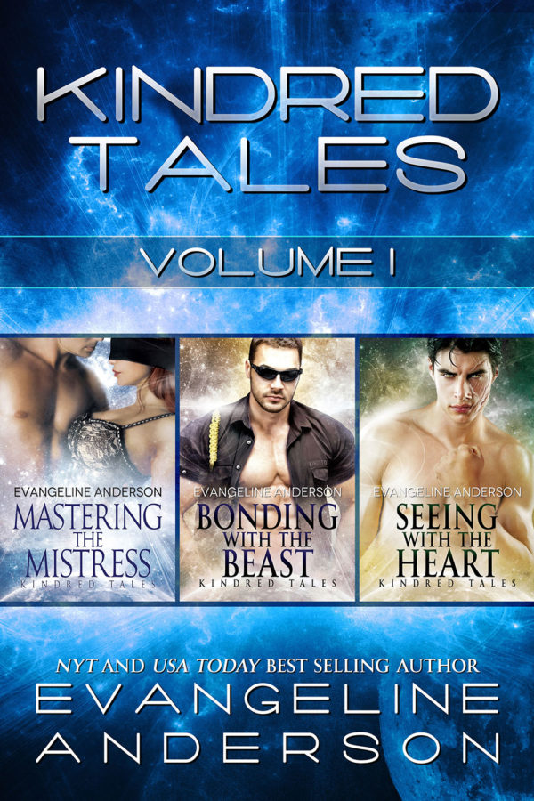 Kindred Tales Volume 1