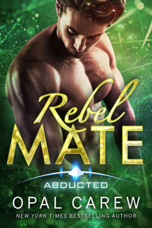 Rebel Mate by Opal Carew