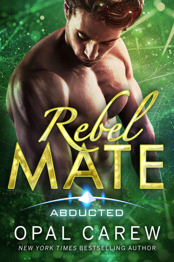 Rebel Mate by Opal Carew