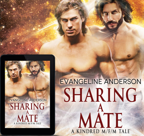 Now Available: Sharing a Mate