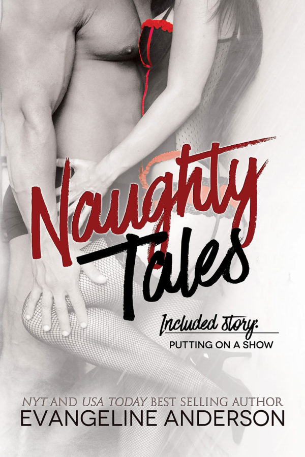 Putting on a Show (Naughty Tales)