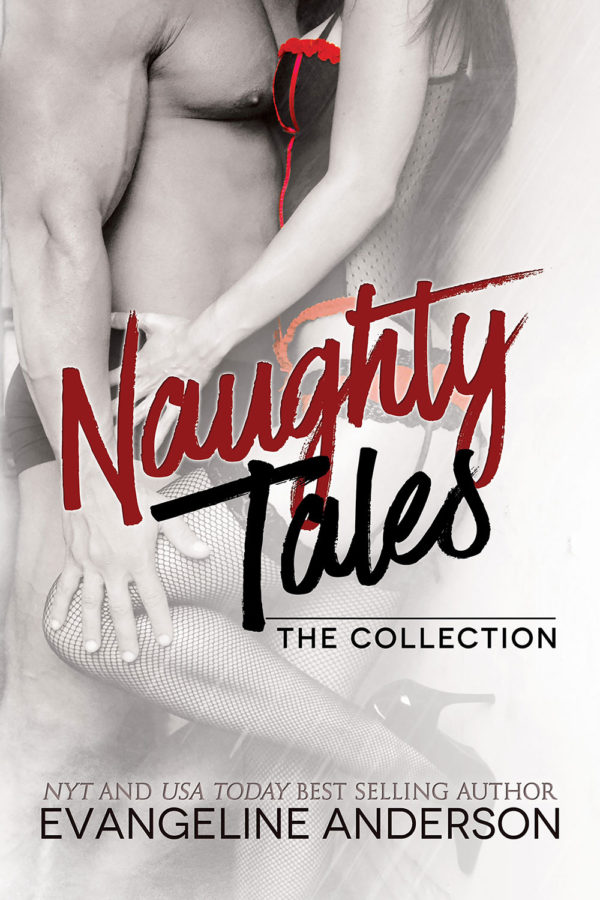 Naughty Tales Volume One