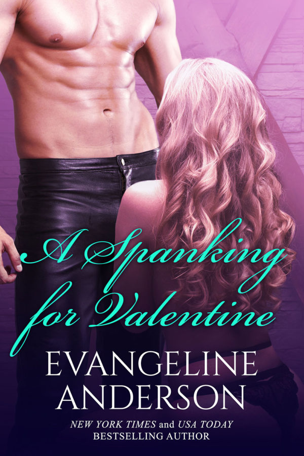 A Spanking for Valentine