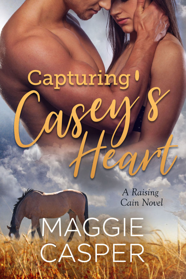 Capturing Casey's Heart