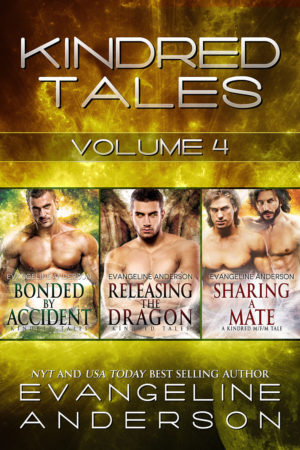 Kindred Tales Volume 4