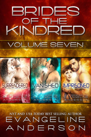 Brides of the Kindred Volume Seven